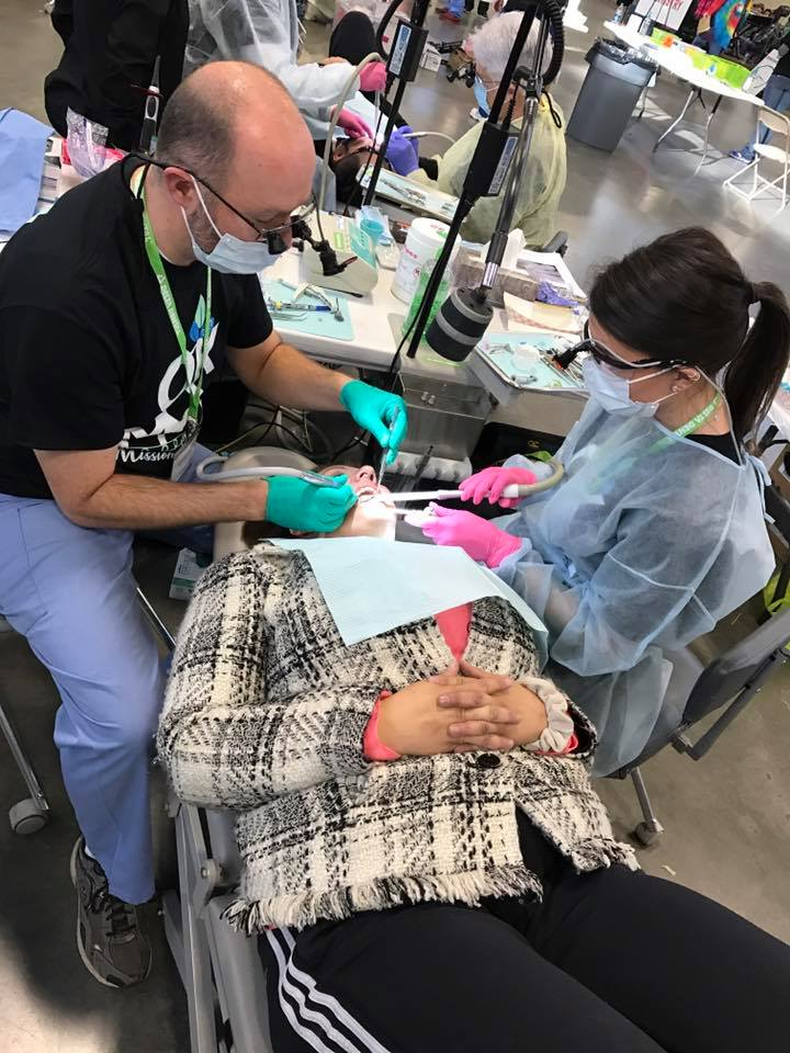 dentists in Sant Fe