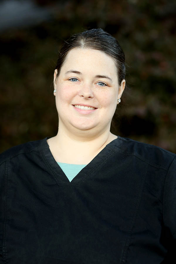 Kim - Dental Assistant