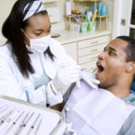 Edmond dental care